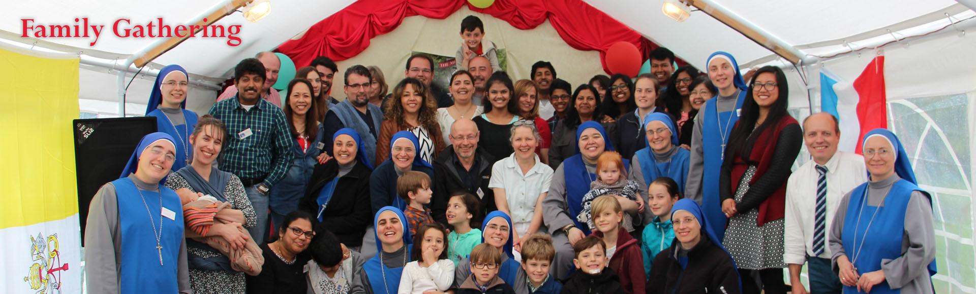 IVE-SSVM-Family-Gathering-2016