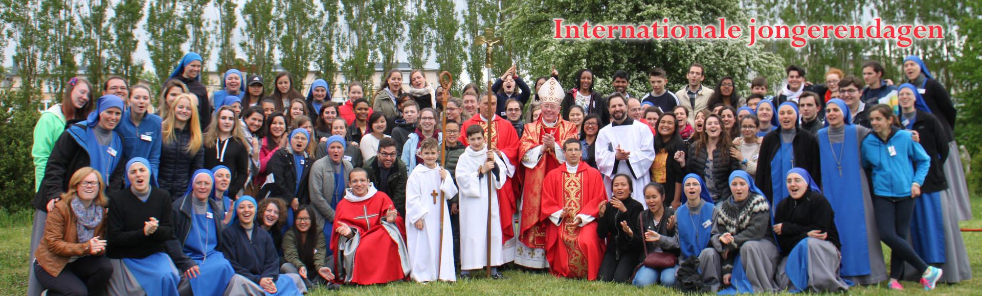 Internationale jongerendagen