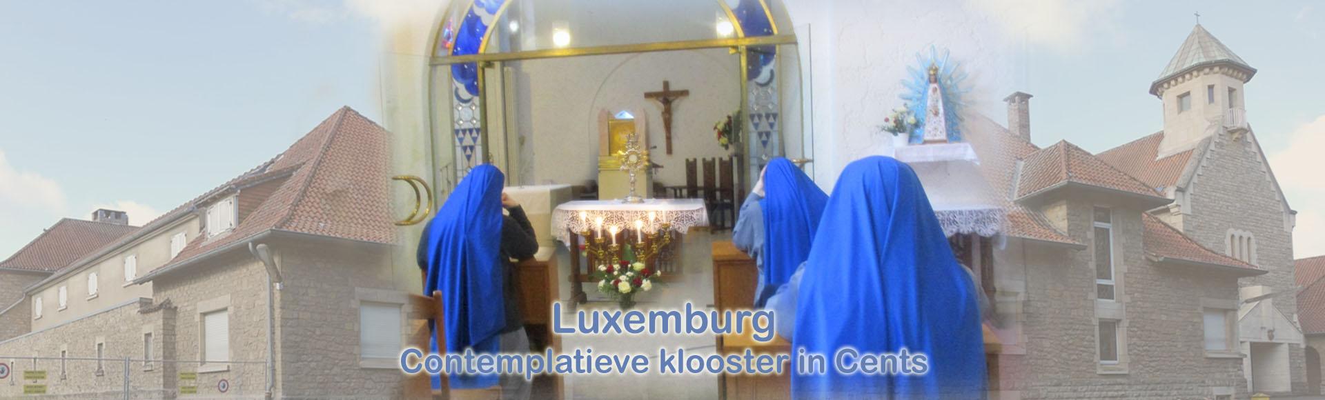 SSVM-Blauwe-Zusters-Contemplatieve-klooster-in-Luxemburg-Cents