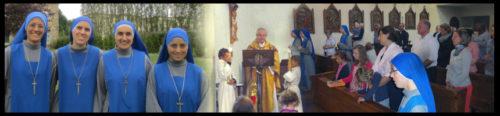 Feast of St. Hildegard of Bingen